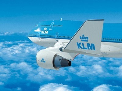Klm als business partner